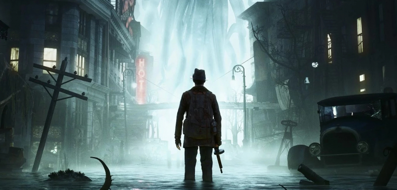 The Sinking City trafi na PS5. Co z wersją gry na PlayStation 4?