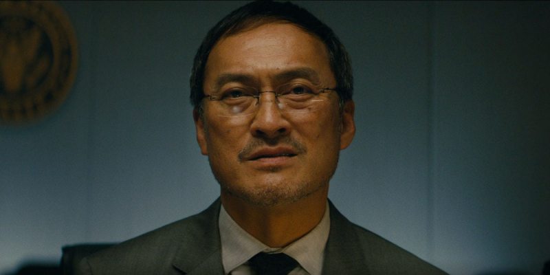 Tokyo Vice - Ken Watanabe w serialu o korupcji policji w Japonii