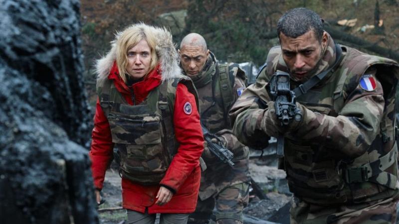 Wojna światów - pierwsze zdjęcia z serialu Fox i Canal+