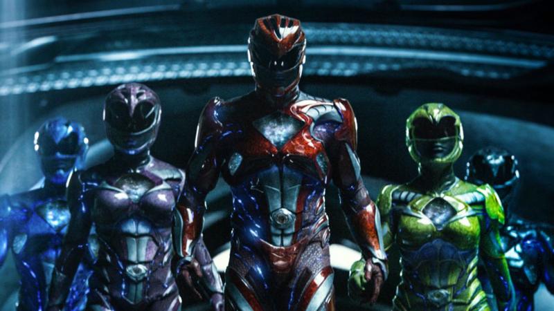 Power Rangers - czy powstanie kolejny film z serii?