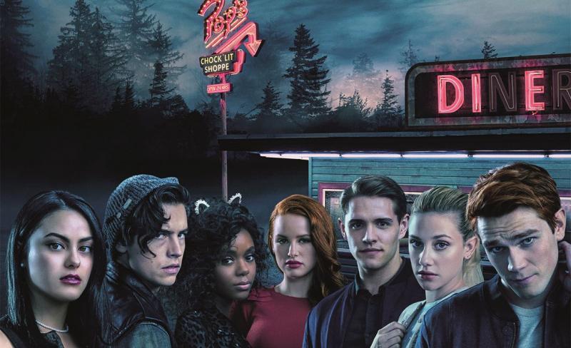 Riverdale - 2. tom książkowej trylogii jeszcze w czerwcu