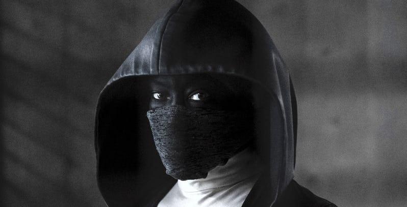 Watchmen - obsada i twórcy o serialu w materiale zza kulis produkcji