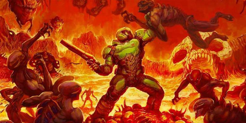 Masters of Doom trafi na polski rynek. Książkę wyda Marcin Kosman