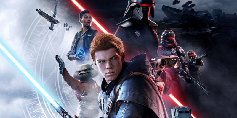 Star Wars Jedi: Upadły Zakon – recenzja gry