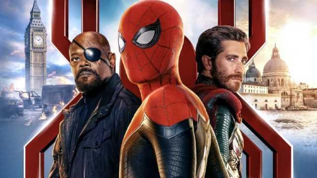 Spider-Man: Daleko od domu - kiedy pierwsze opinie w sieci?