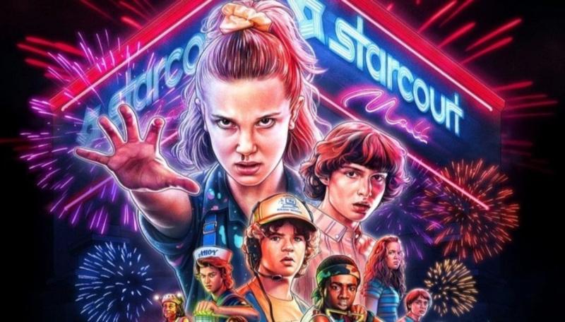Netflix - seriale i filmy na lipiec 2019. Lista nowości