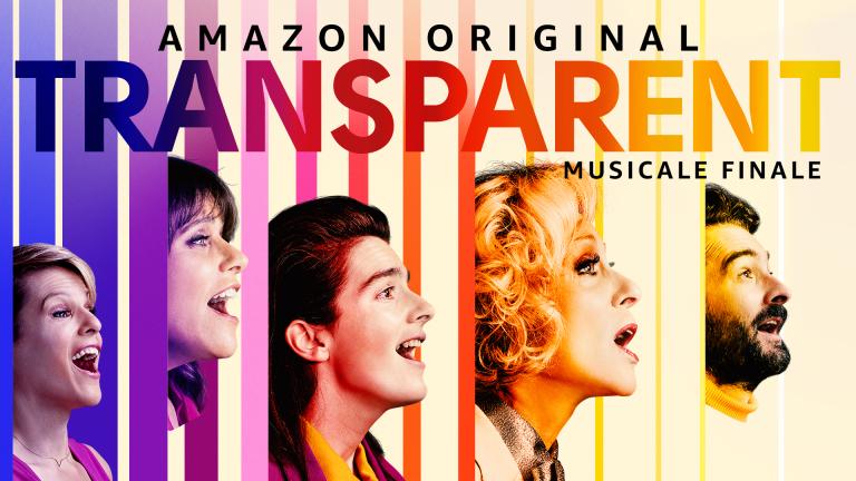 Transparent - finał serialu. Zobacz musicalowy zwiastun