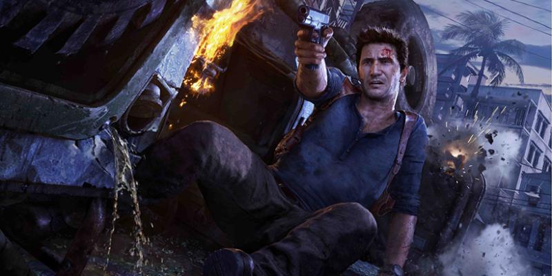 Twórcy Uncharted się dozbrajają. Studio Naughty Dog szuka pracowników