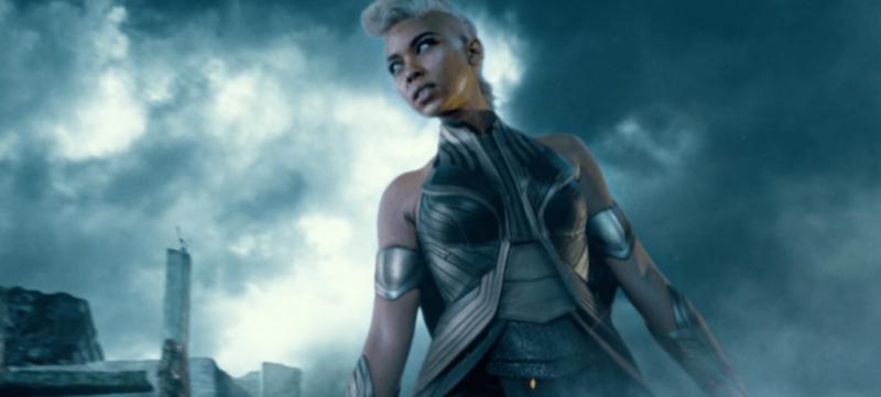 Kung Fury - gwiazda X-Men dołącza do kinowej wersji filmu