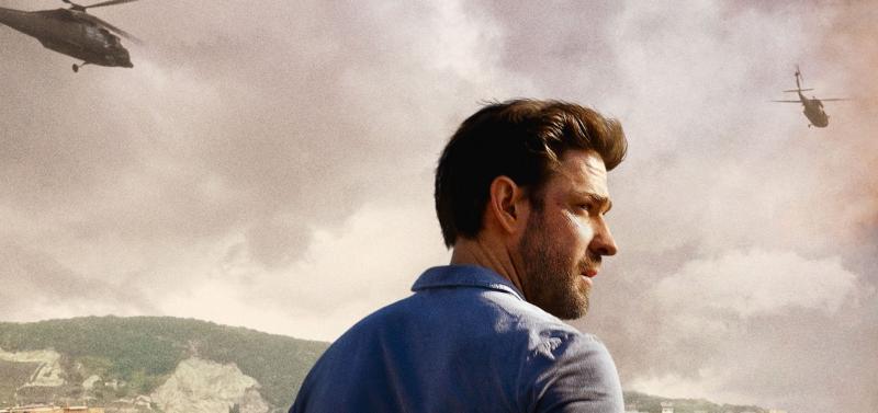 Jack Ryan - pierwsze zdjęcia z 2. sezonu serialu. Bohater spotyka nową agentkę