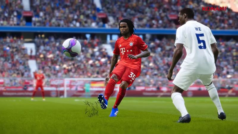 eFootball PES 2020 – recenzja gry