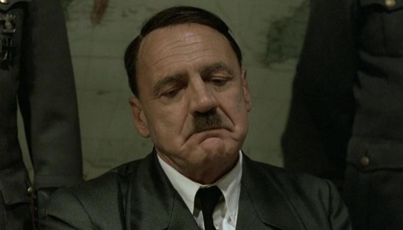 Jojo Rabbit - Taika Waititi odkopuje stary mem z Hitlerem. Zobacz zabawne wideo