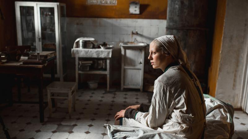 Wysoka dziewczyna - recenzja filmu [Nowe Horyzonty 2019]