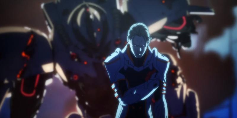 Daemon x Machina - animowany prolog trafił do sieci. Zobacz wideo promujące grę