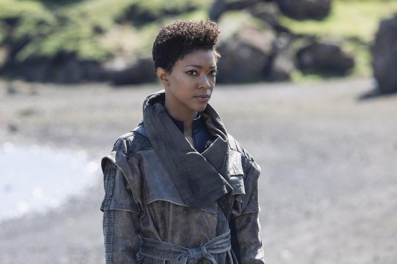 Star Trek: Discovery - Martin-Green zapowiada nowości w 3. sezonie