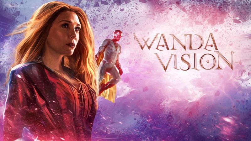 WandaVision - aktorzy obiecują szaleństwo, jakiego w MCU jeszcze nie było