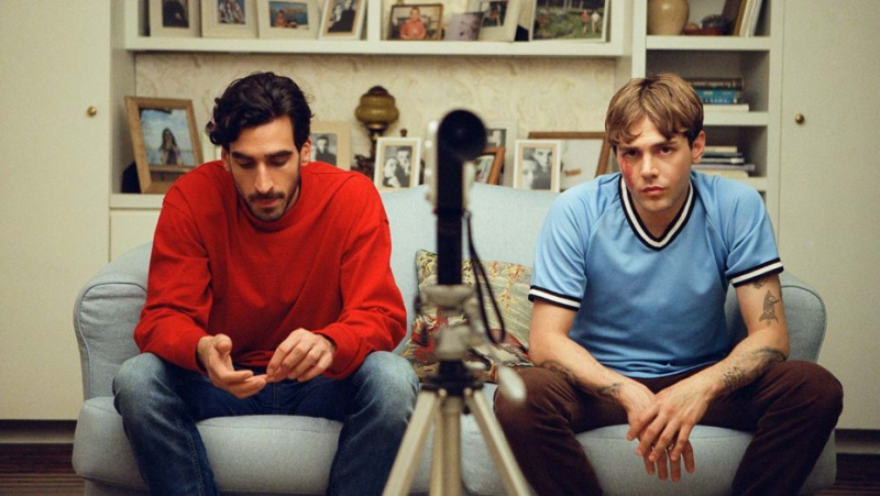 Matthias i Maxime - recenzja filmu [Nowe Horyzonty 2019]