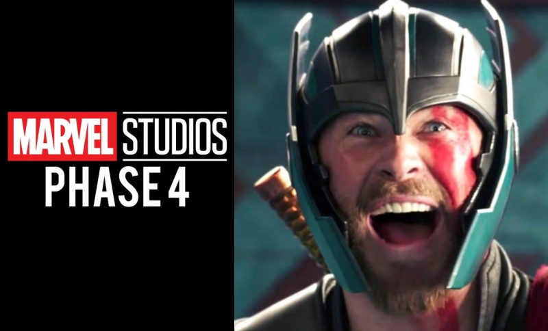 4.faza MCU - analiza wydarzeń z panelu Marvela na San Diego Comic-Con 2019
