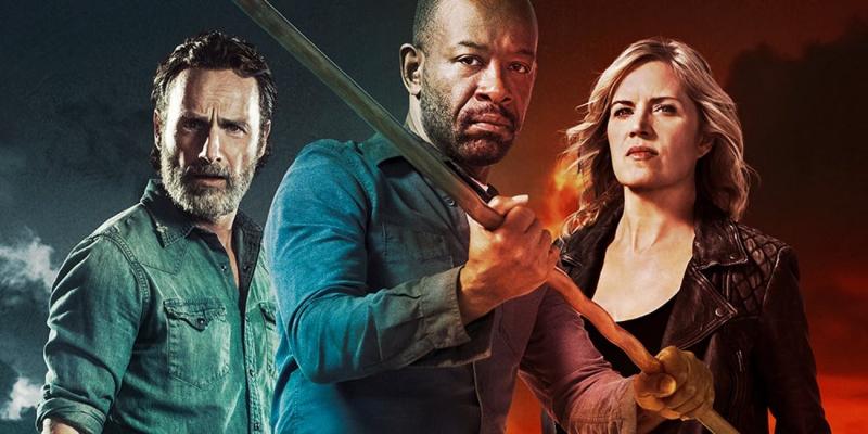 The Walking Dead - pierwsza zapowiedź wideo trzeciego serialu z serii