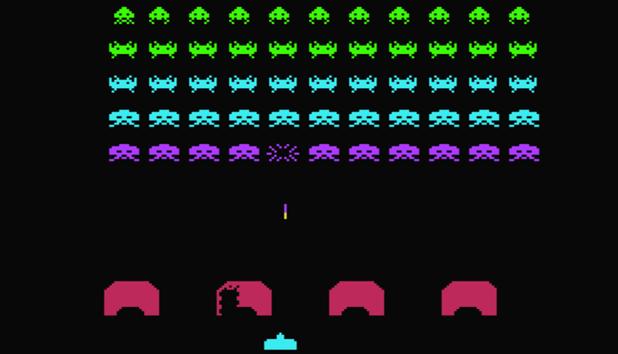 Space Invaders - twórca Mortal Kombat napisze scenariusz
