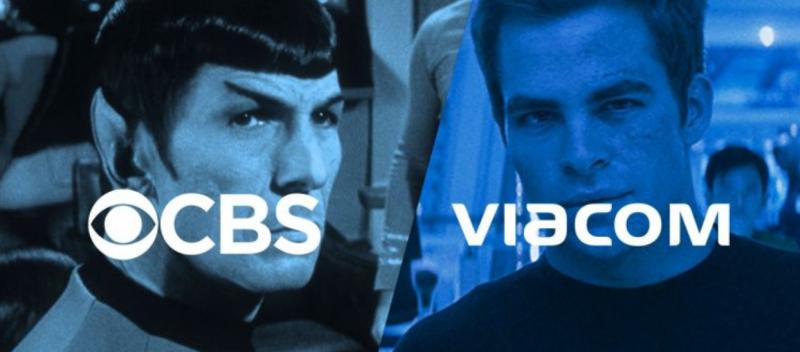 CBS i Viacom łączą siły po latach. Co to oznacza dla serii Star Trek?