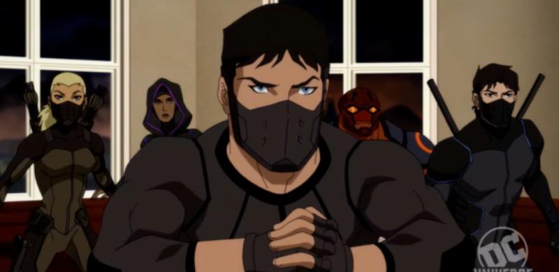 Young Justice: Outsiders - co dalej w 3. sezonie? Zwiastun finałowych odcinków