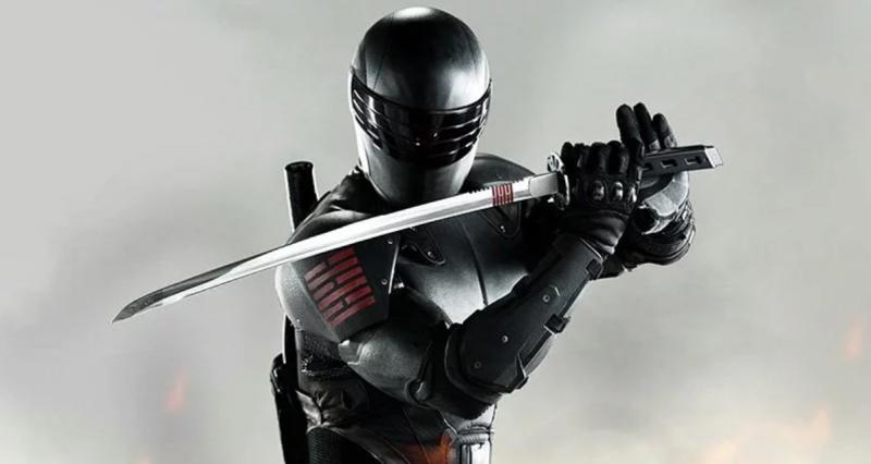 Snake Eyes - główna rola obsadzona. Kto zagra w spin-offie G.I. Joe?