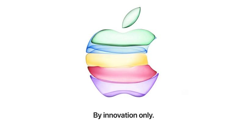 10 września Apple pokaże nowe iPhone'y