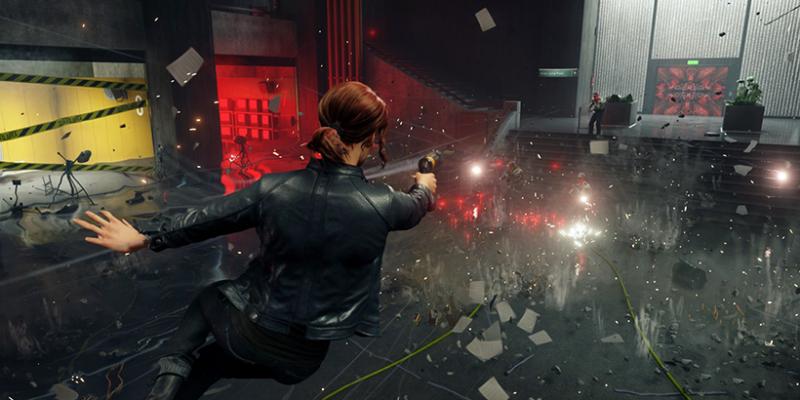 Ile Epic Games zapłaciło za wyłączność Control? Ta kwota robi wrażenie