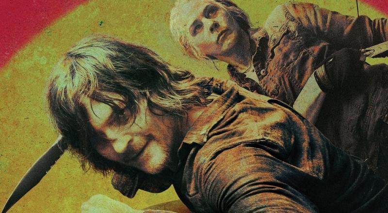 Denise Huth o 10. sezonie The Walking Dead: Jest dużo akcji [WYWIAD]