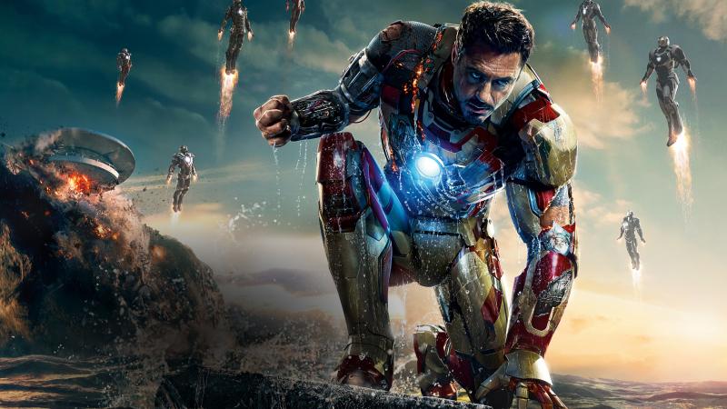 Iron Man 3 - quiz dla fanów MCU. Znasz film tak dobrze, jak Tony Stark swoją zbroję?