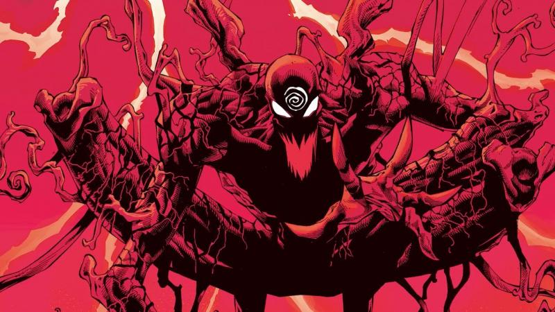 Venom 2 - Carnage na planie. Tak aktor wygląda w stroju do motion capture