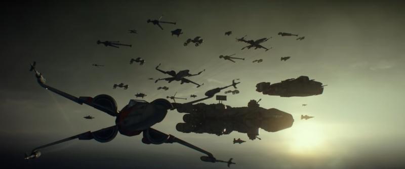 Gwiezdne Wojny: Skywalker. Odrodzenie - kiedy pojawi się finałowy zwiastun?