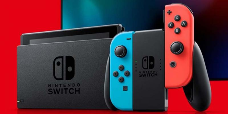 Nintendo Switch otrzyma zakrzywione kontrolery? Ten patent na to wskazuje