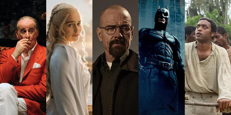 Guardian wybrał najlepsze seriale i filmy XXI wieku. Zgodzicie się z listą?