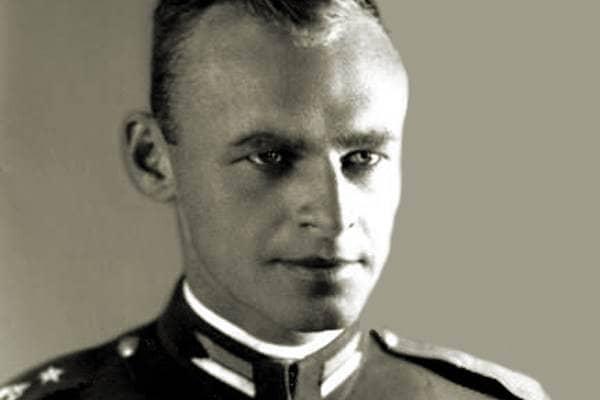 Witold Pilecki - powstanie anglojęzyczny film biograficzny. Za sterami producenci Brexitu