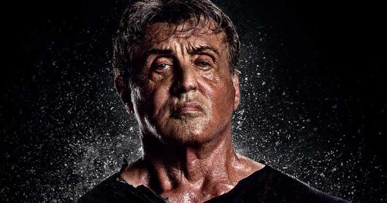 Little America - Sylvester Stallone zagra w nowym filmie produkcji Michaela Baya