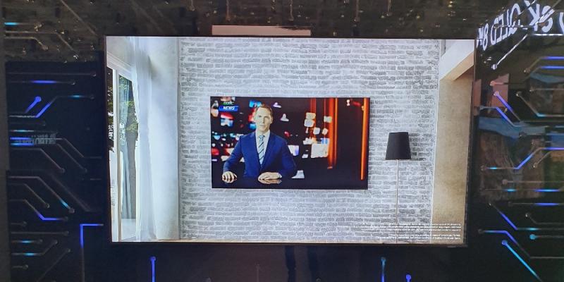 5G i 8K w jednym. Samsung ma ambitne plany wobec rynku telewizyjnego