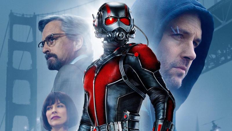 Ant-Man 3 - film powstanie. Kto za kamerą?