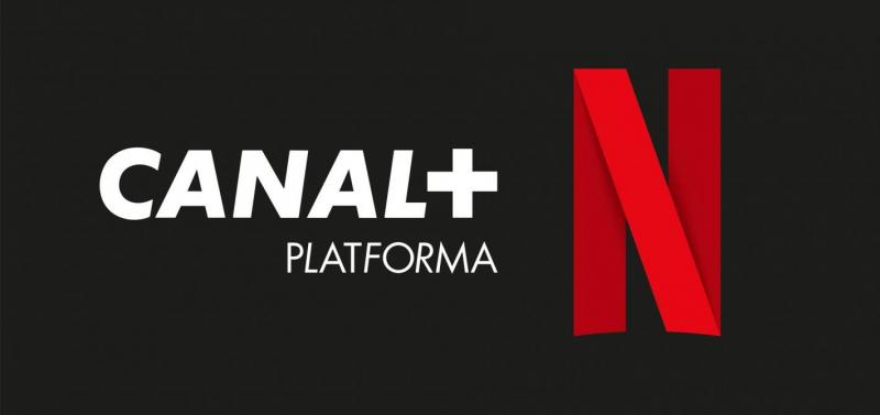 Netflix w ofercie platformy Canal+ w Polsce jeszcze w tym roku?