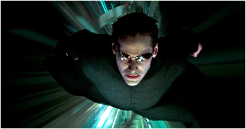 Matrix 4 - lubicie lody? Roboczy tytuł produkcji będzie dla Was jak znalazł