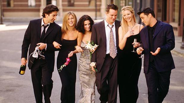 Przyjaciele - obsada spotka się po latach w programie. HBO Max ma plany