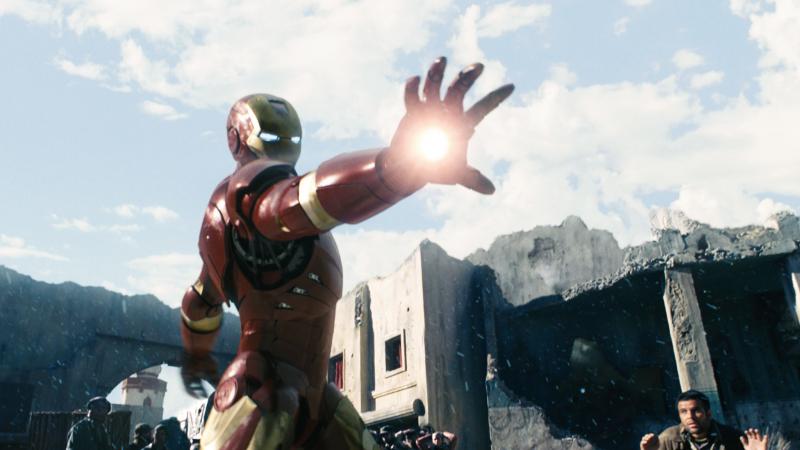 MCU - Robert Downey Jr nie chce nominacji do Oscara? Komentarz słów Scorsese