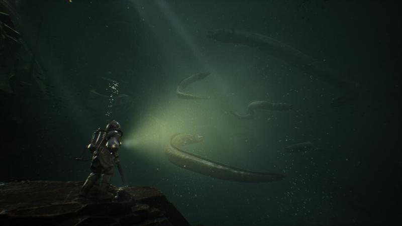 The Sinking City już wkrótce na Nintendo Switch. Jest zwiastun i data premiery