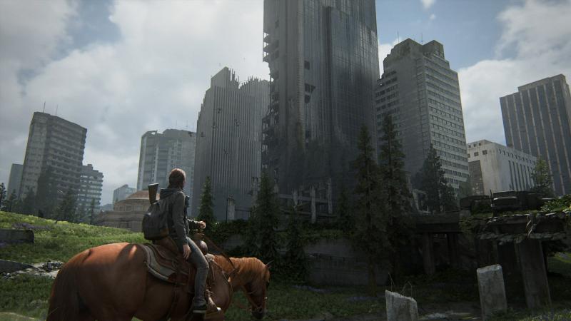 The Last of Us: Part II - o czym będzie gra? Oto opis fabuły i screeny z gry