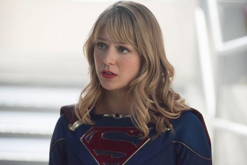 Supergirl: sezon 5, odcinek 4 - recenzja