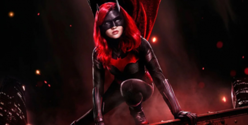 Batwoman: sezon 1, odcinek 1 - recenzja