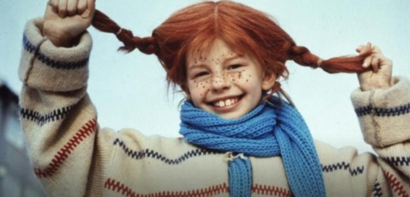 Pippi Langstrumpf - będzie nowy film od producentów Harry'ego Pottera