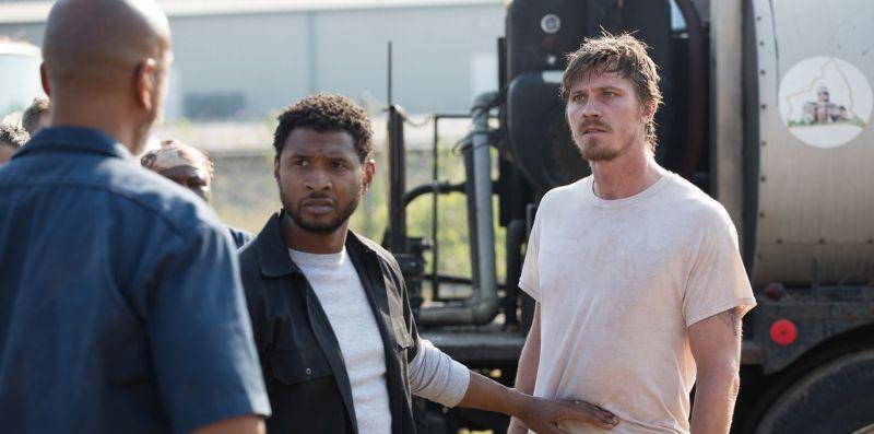 Burden - Garrett Hedlund i Forest Whitaker w zwiastunie nowego filmu