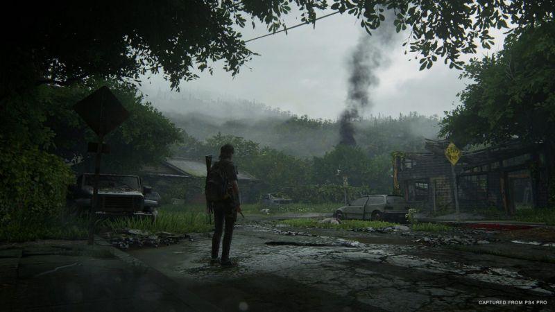 The Last of Us: Part II - premiera oficjalnie opóźniona. Kiedy zagramy?